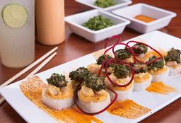 Sushi el Especial Roll