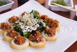 Sushi Bonsai Roll