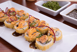 Sushi Russo Roll