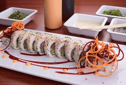 Sushi Sj Roll