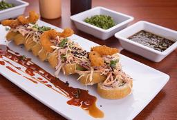 Sushi Navy Roll