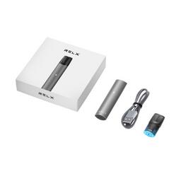Relx starter kit gris