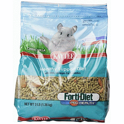 Kaytee Fortidiet Para Chinchilla    1.36 kg