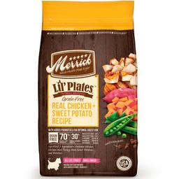 Lil'Plates Grain Free Alimento Perro Adulto de Raza Ch 5.4kg