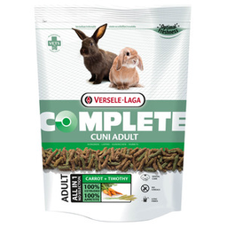 Versele - Laga Complete Conejo 500 gr
