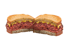 Sándwich Pastrami