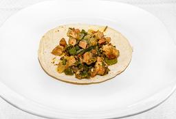 Tacos de Discada