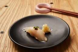 Nigiri Kampachi Maple