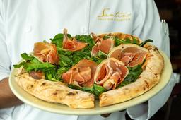 Pizza Santino
