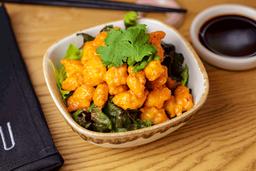 Crunchy Spicy Mayo