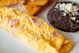 Omelette Tradicional