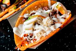 Taco Del Rey