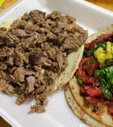 Tacos Karamelo