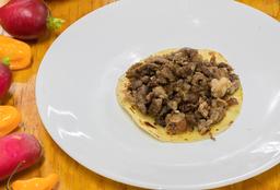 Tacos Rasurado