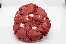 Galleta Red Velvet