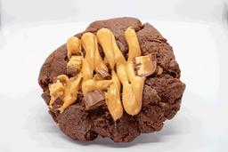 Galleta Peanut Butter