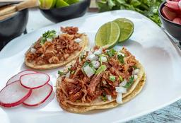 Taco Chicharrón