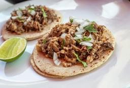 Taco Cabeza