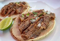 Taco Carnaza