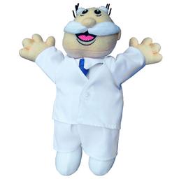 Muñeco Dr Simi 30Cm Corporativo