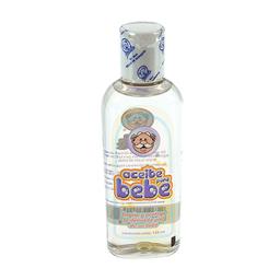 Aceite Simi Bebe Fco 120Ml