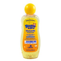 Shampoo De Manzanilla 100Ml