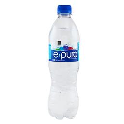 Agua E-Pura 600Ml