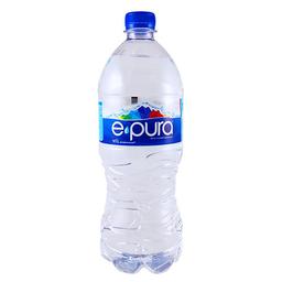 Agua Epura Natural