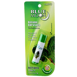 Balsamo Blue Moon Hidratante Miel 4 g
