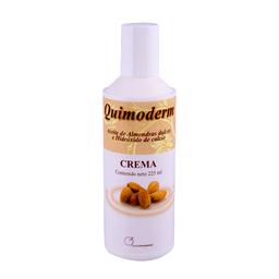 Crema Aceite De Almendra 225Ml