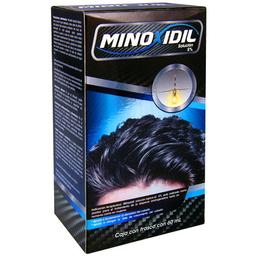 Minoxidil 5Gr/100Ml Sol 60Ml