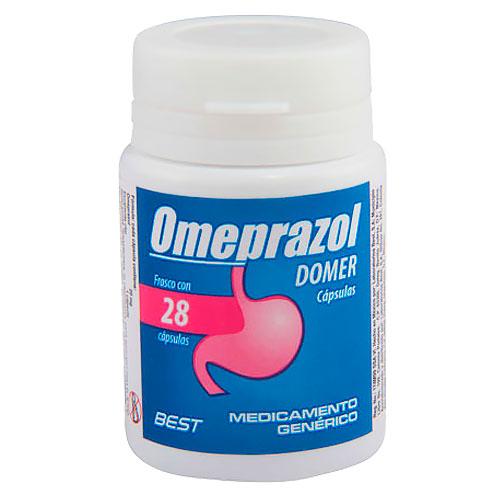 Comprar Omeprazol 20 Mg