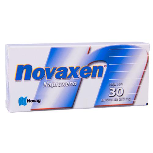 Comprar Naproxeno 250Mg 30Tab