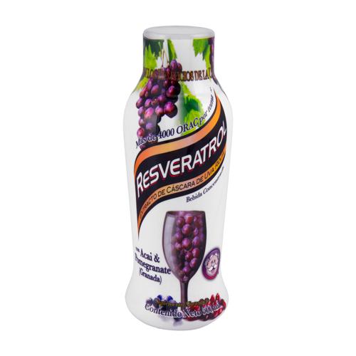 Comprar Resveratrol suplemento alimenticio