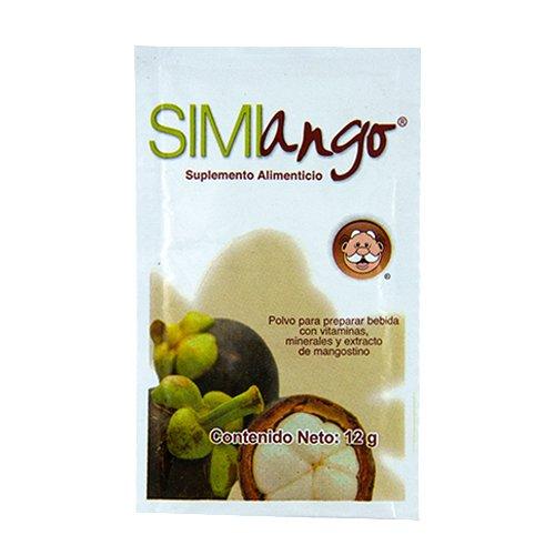 Comprar Simiango suplemento alimenticio