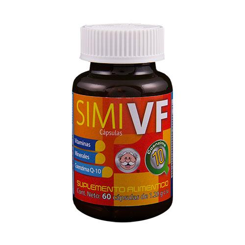 Comprar Simi Vf Q10
