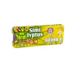 Caramelos Similyptus 10Pzas