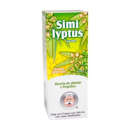 Comprar Similyptus Jbe 240Ml Prop/Gord/Eucal