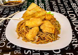 Orden de 5 Queso Wok