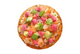 Pizza Sushi Munchi