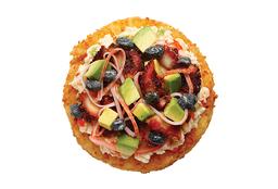 Pizza Sushi Kraken