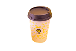 Coffe Monk Cappuccino M