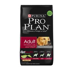 Alimento Para Perro Pro Plan Optihealth