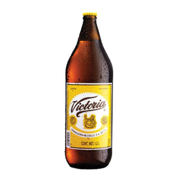 Cerveza Victoria Retornable Familiar 1. L
