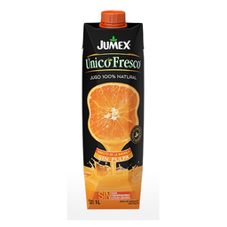 Jumex Unico Fresco Jugo  Naranja