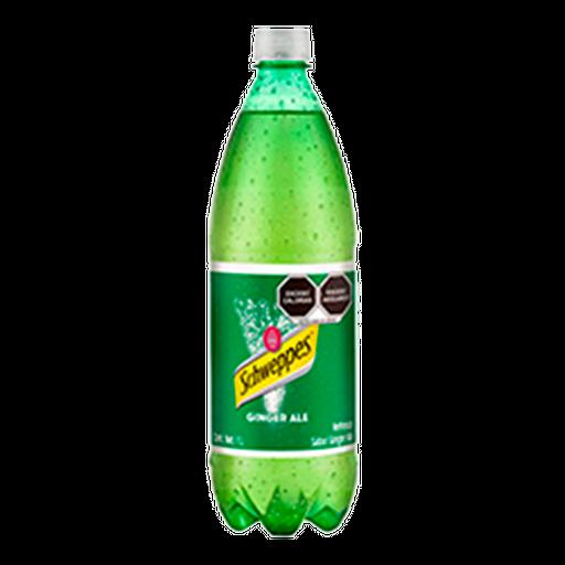 Schweppes Refresco Ginger Ale