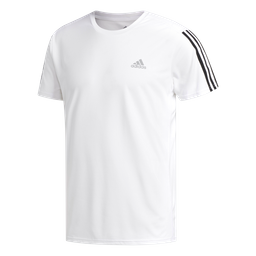 Shirt (Short Sleeve) Run 3S Tee M