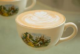 Latte Grande (20 Oz)