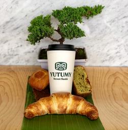 Promoción Yutumi Desayunos