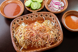 Tacos Ahogados